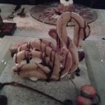 Swan Lake Dessert