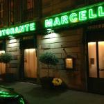 Top restaurant in Turijn
