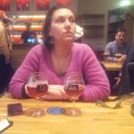 At Micro Bar Reykjavik