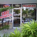 Cafe Frankie's Italian Restaurant, East Boynton Beach, FL
