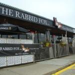 Photo de The Rabbid Fox