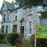 Hostel Front