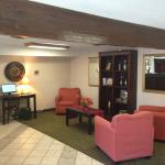 Econo Lodge Burlington Foto