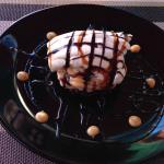 Dessert -A work of art!