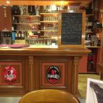 Photo de La BF brasserie