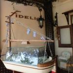 Foto di Fidelio Restaurant