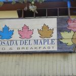 Posada Del Maple Foto
