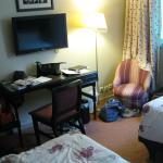 room 801