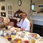 Photo de Annerleigh Bed and Breakfast