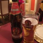 Mongoose Beer Mmm