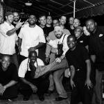 Ocean 362 Staff