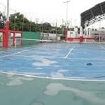 Tennis Vacations in Cozumel
