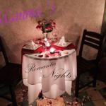 Wedding proposals and celebrations