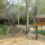 Phumula Lodge