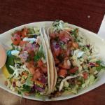 Amazing Fish Tacos!