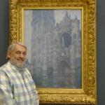 Michael & Monet