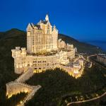‪The Castle Hotel A Luxury Collection Hotel Dalian‬