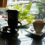 Trung Nguyen Legend Cafe照片