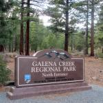 Galena Creek Park, Mt. Rose Highway, Reno, NV