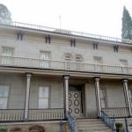 Bowers Mansion Museum - Bowers Mansion Regional Park, Carson City, NV