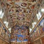 Skip the line Sistine Chapel Private Tour - tiziana@divinerome.it