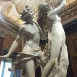 Apollo and Daphne, Borghese Gallery Private Tour