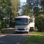Our RV site