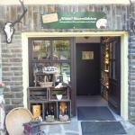 Wildspezialitätenrestaurant Jagdhaus Rech