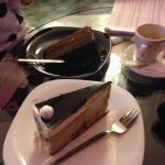Sacher&Somloi.. Torte deliziose!!!! Delicious cake!
