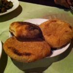"""Goan bread """"Poi"""""""