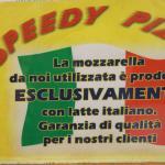 Speedy Pizza Pizzeria D'asporto