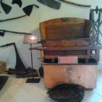 Musee des Arts et des Metiers du vin (Chateau Turcan)