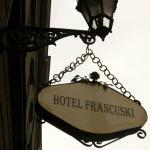 Foto di Hotel Francuski