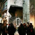 The Ghost Walking Tour