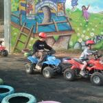 minimoto4 ages 4-8yrs old