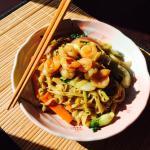 Cha Cha San Caribbean Asian Cuisine