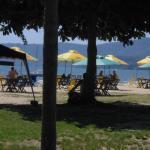 la playa de Jabaquara