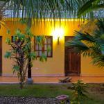 Jardín Habitación 4