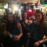 Irish!