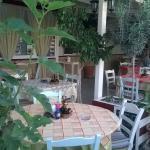 Harakas Taverna Foto