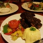 Foto Home Steak