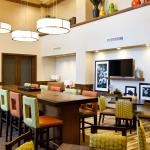 Enjoy Complimentary Breakfast in our dining area.