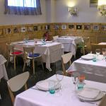 Restaurante Victoria Arnedo