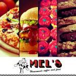 Bilde fra Mel's