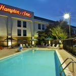 Photo de Hampton Inn Bowie