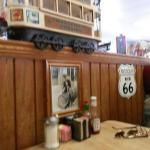 Antique Row Cafe의 사진