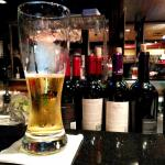 Beer at TGI Fridays