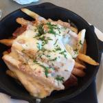 Beef Tip Poutine