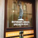 Ristorante Abbazia Udine