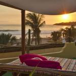 Photo de Beach Hotel Ines